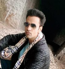 Rajiv Thakur Actor