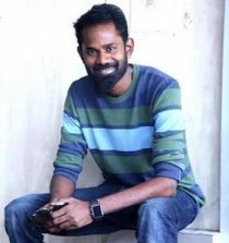 Ramesh Thilak Actor and Jockey