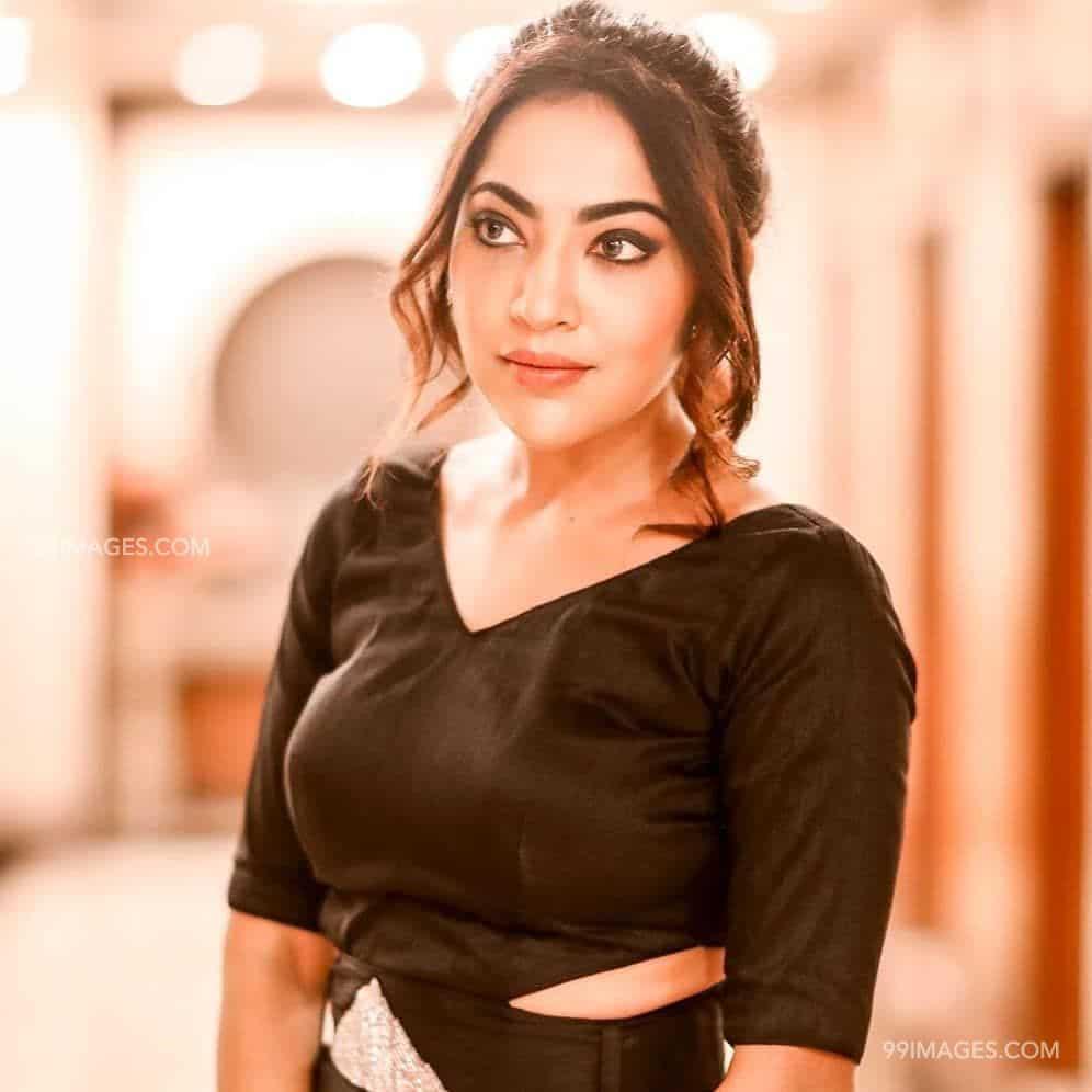 Ramya Subramanian Indian Actress, Model. Youtuber