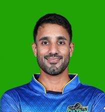 Ravi Bopara Cricketer