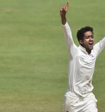 Ravisrinivasan Sai Kishore Cricketer