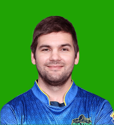 Rilee Rossouw South African Cricketer