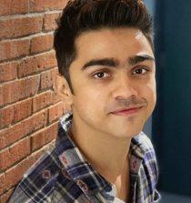 Rohan Shah Actor