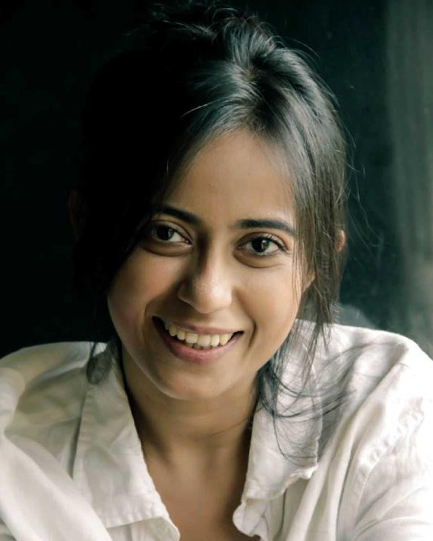 Ronjini Chakraborty Indian Actress