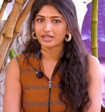 Roshini Prakash Actress, Model