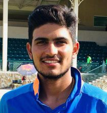 Ruturaj Gaikwad Cricketer