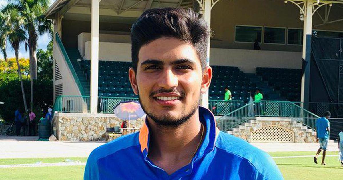 Ruturaj Gaikwad Indian Cricketer