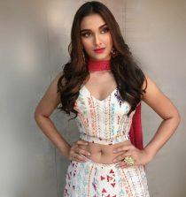 Saiee Manjrekar Actress, Model