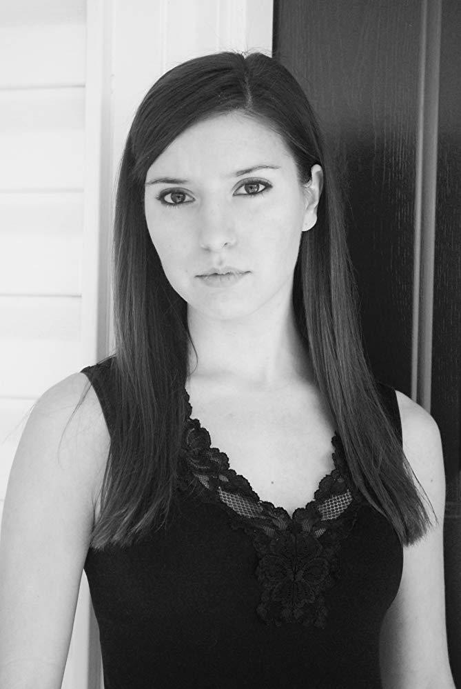 Samantha Gelnaw American Actress