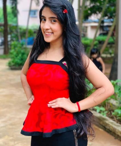 Sameeksha Sud Indian Actress, TikTok Star