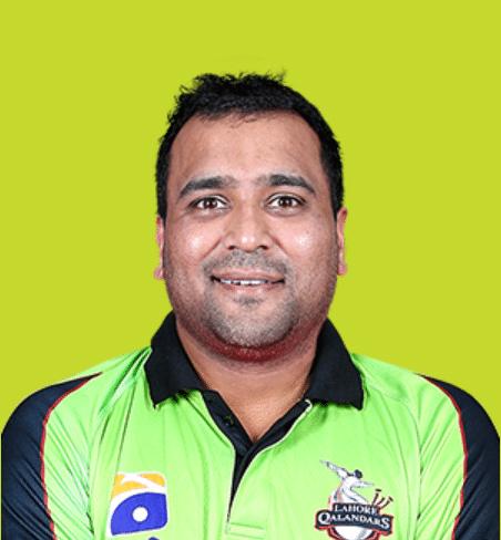 Samit Patel English Cricketer