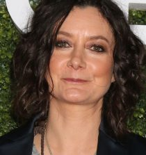Sara Gilbert Actress, Director, Producer