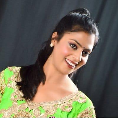Sarika Singh Indian Actress, Singer