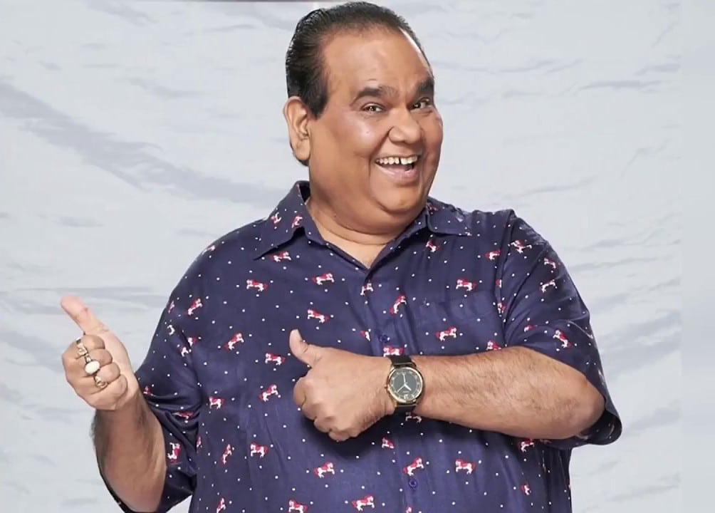 Satish Kaushik Indian Director, Producer, Actor