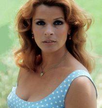Senta Berger Actress