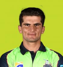 Shaheen Afridi Cricketer