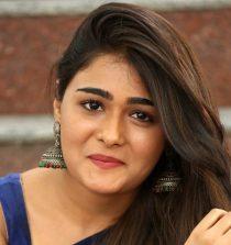 Shalini Pandey Actress