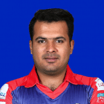 Sharjeel Khan Pakistani Cricketer