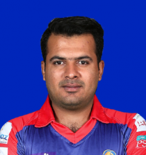 Sharjeel Khan Cricketer