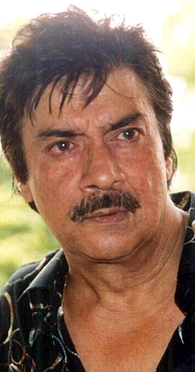 Shashi Kiran Indian Actor