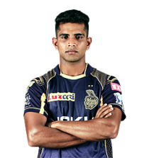 Shivam Mavi Cricketer