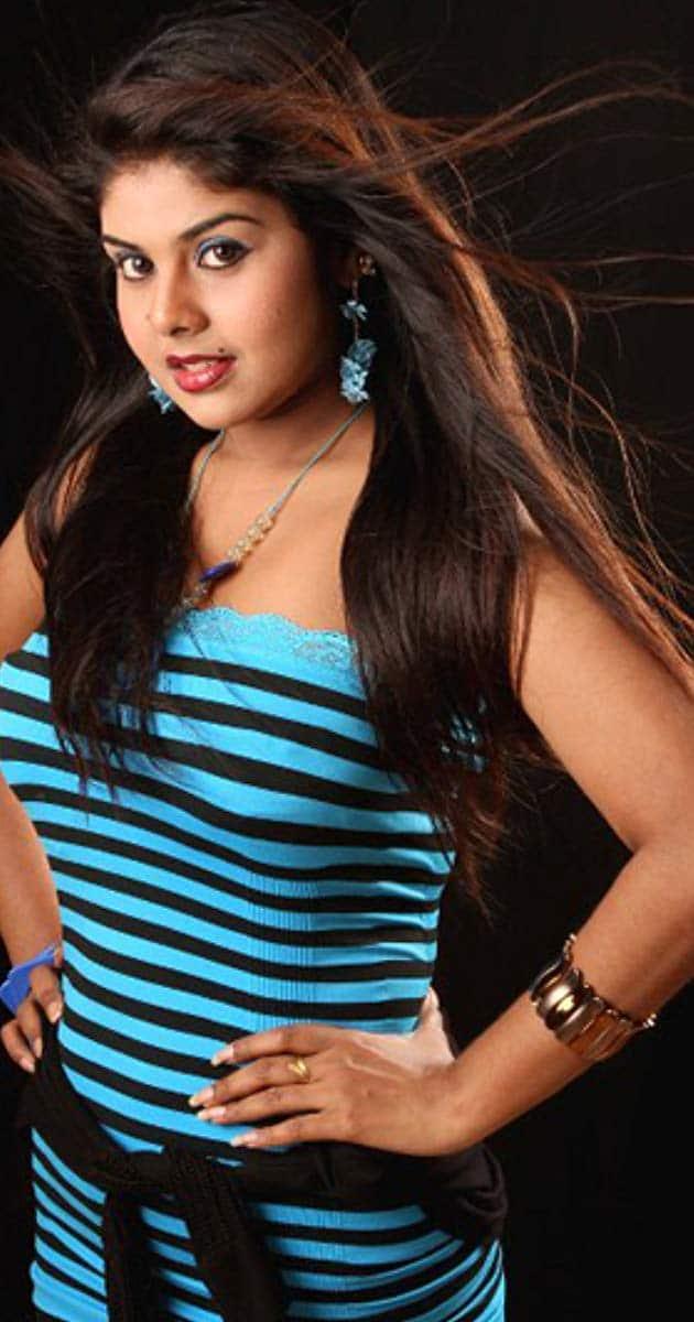 Shivani Indian Actress