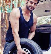 Sid Makkar Actor