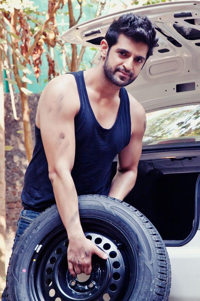 Sid Makkar Indian Actor