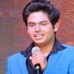 Siddharth Sagar Indian Comedian, Actor