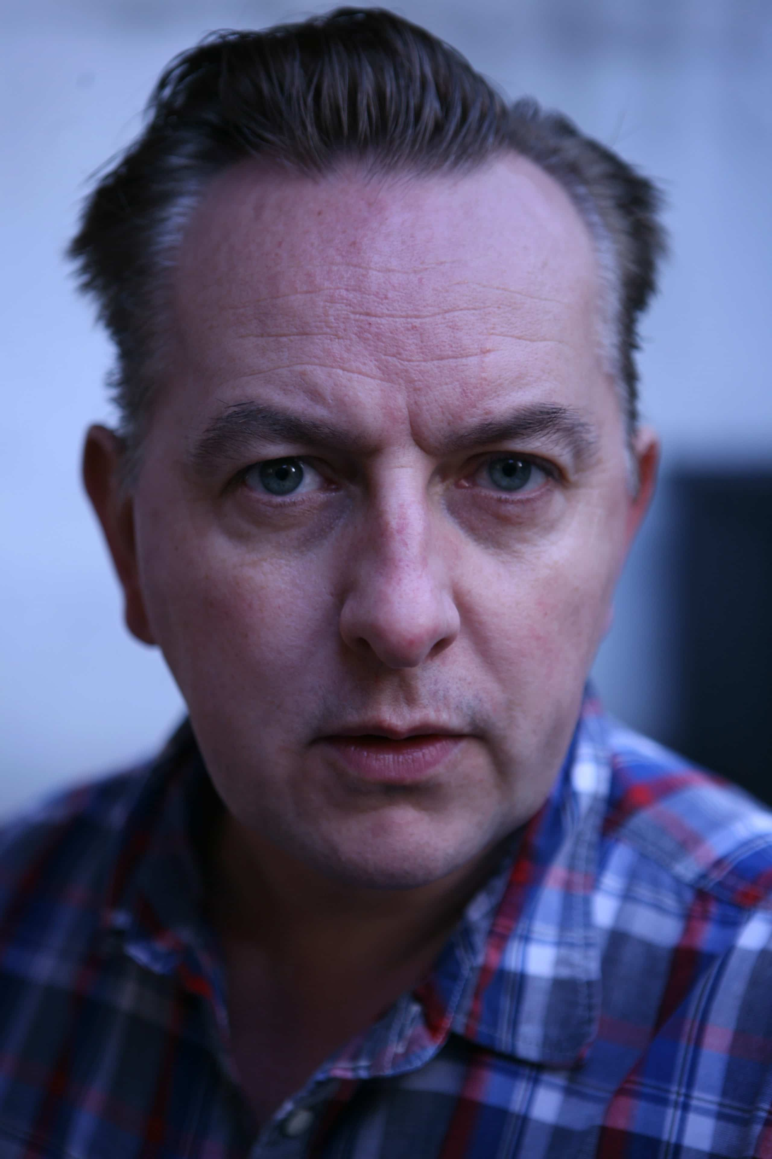 Simon Balfour British Actor