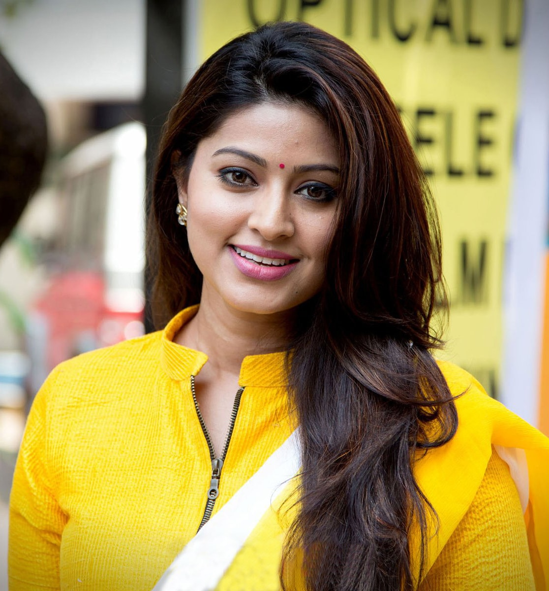 Sneha Indian Actress