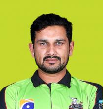 Sohail Akhtar Cricketer