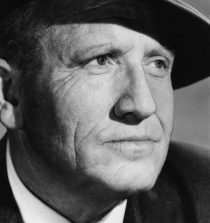 Spencer Tracy Actor