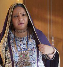 Sunita Rajwar Actress