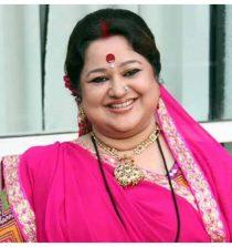 Supriya Shukla Actress