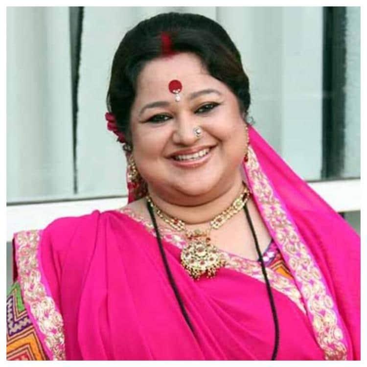 Supriya Shukla Indian Actress