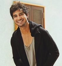 Tahir Raj Bhasin Actor