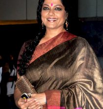 Tanvi Azmi Actress