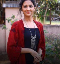 Tejashree Pradhan Actress
