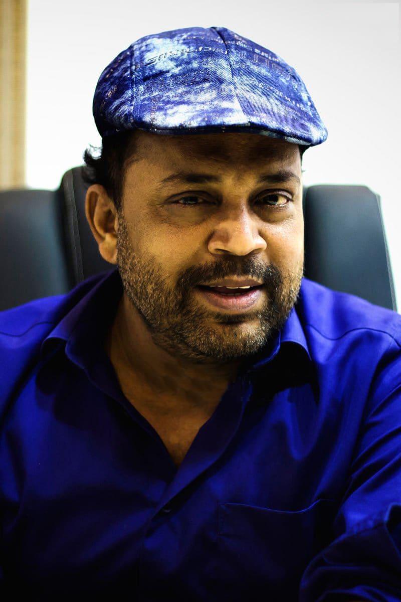 Thambi Ramaiah Indian Actor