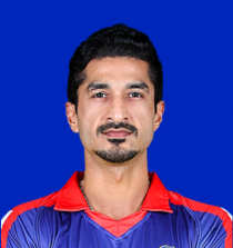 Umaid Asif Cricketer