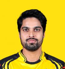 Umar Amin Cricketer