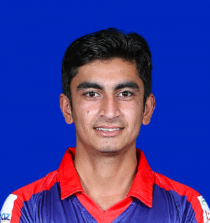 Umer Khan Cricketer