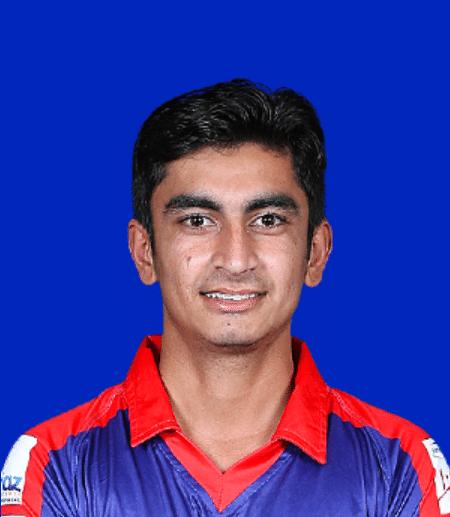 Umer Khan Pakistani, Pakistan Cricketer