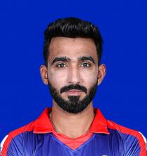 Usama Mir Cricketer