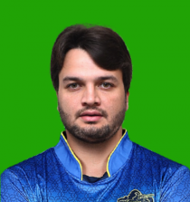 Usman Qadir Cricketer