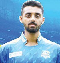 Varun Chakravarthy Cricketer