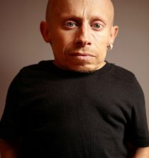 Verne Troyer Actor, Comedian, Stuntman