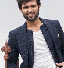 Vijay Devarakonda Actor