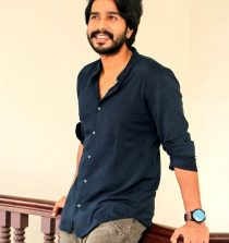 Vishnu Vishal Actor, Producer